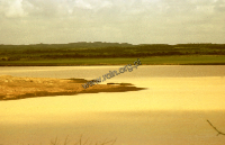 Artificial lake in Kutch (Iconographic document)