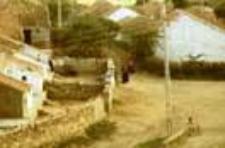 Dom pasterzy kachchi rabari (Dokument ikonograficzny)