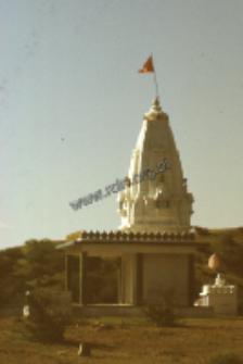 Mommai Mata Temple (Iconographic document)