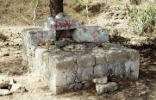 Kapliczka pasterzy kachchi rabari (Dokument ikonograficzny)