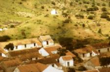 Domy pasterzy kachchi rabari (Dokument ikonograficzny)
