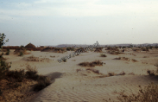 Thar Desert, Pakistan (Iconographic document)
