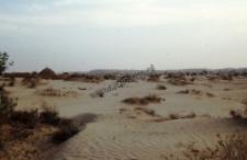 Pustynia Thar, Pakistan (Dokument ikonograficzny)