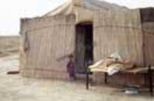 Wieś Jat z południowej części Sindhu, Pakistan (Dokument ikonograficzny)