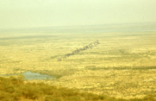 Landscape of Kutch, water reservoir (Iconographic document)