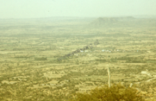 Landscape of Kutch (Iconographic document)