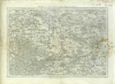 Bl. 20. Umgebungen von Jarosław, Radymno, Krakowiec, Przemyśl und Mościsko