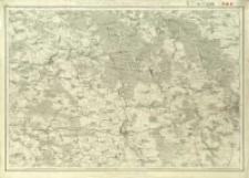 Bl. 21. Umgebungen von Lemberg, Janów, Jaworów, Sadowa Wisznia und Gródek