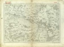 Bl. 31. Umgebungen von Rudki, Komarno, Szczerzec, Mikołajów, Medeniec und Łąka