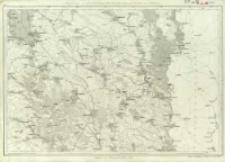 Bl. 41. Umgebungen von Trembowla, Grzymałów, Husiatyń, Kopyczyńce, Czortków und Prudzanów