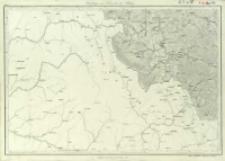 Bl. 42. Umgebungen von Komarniki und Klimiec