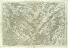 Bl. 38. Umgebungen von Drohobycz, Stryi, Skole und Bolechów