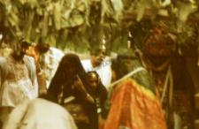 Married young couple, kachchi rabari wedding(Iconographic document)