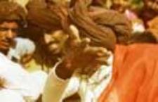 Rite of Vachchada Dada, kachchi rabari (Iconographic document)