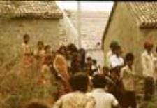 Ślub pasterzy dheberiya rabari (Dokument ikonograficzny)