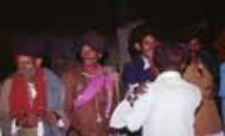 Kachchi rabari wedding (Iconographic document)