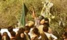 Ceremonia ku czci pira (Dokument ikonograficzny)