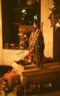 Bogini Kali w New Delhi (Dokument ikonograficzny)