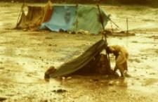 Pora deszczowa, Gudżarat (Dokument ikonograficzny)