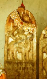 Kamienie pośmiertne (paliya) (Dokument ikonograficzny)