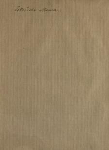 Mowa Na Seymiku Przedseymowym W.J. Pana Leżeńskiego Łowczego Podol. Konsyliarza i Assessora Konfederacyi Podolskiey, Posła do Nayiaśnieyszego Króla Jmci P.N.M.