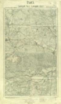 Luninjetz (Nord), Luninjetz (Süd)