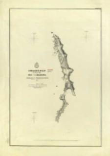 Indischer Ocean, Nicobaren, Insel Tillangschong