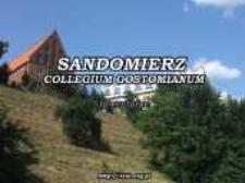 Sandomierz-Collegium Gostomianum : dokumentacja polowa - opisowa : inwentarze