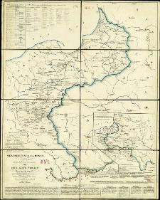Westpreussen und Posen in ihren Beziehungen zur Anklageschrift des Staatsanwalts und das alte Polen in den Grenzen von 1772, nebst L. v. Mierosławski Operationsplan