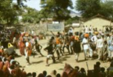 Święto Gauri, Bhilowie (Dokument ikonograficzny)