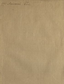 Głos Jasnie Wielmoznego J. Pana Michała Wandalina Mniszcha Marszałka Wielkiego Koronnego, Przy Wstępie Do Poprawy Rządu Na Sessyi Seymowey Dnia 8. Sierpnia Roku 1790. Miany