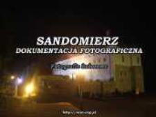 Sandomierz : photographic documentation