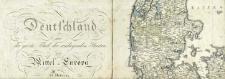 Deutschland und der gröste Theil der umliegenden Staaten, oder Mittel-Europa in 35 Blättern