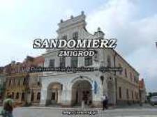 Sandomierz-Żmigród : field data - descriptive