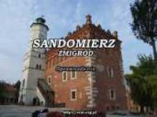 Sandomierz-Żmigród : sprawozdania