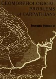 Geographia Polonica 10 (1966)