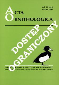 Estimating nesting success of Dutch breeding birds