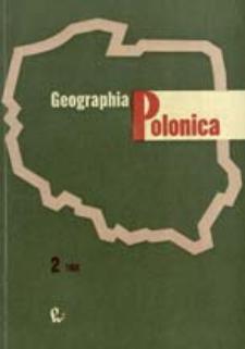 Geographia Polonica 2 (1964)