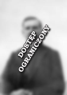 [Portret mężczyzny] [Dokument ikonograficzny]