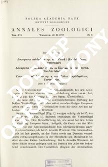 Lozopera adelaidae sp. n. aus Polen (Lepidoptera, Tortricidae) : [Mit 8 Textabbildungen]