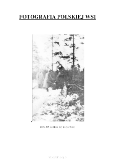[Soldiers at the work in a forest] [An iconographic document]