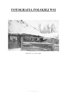 [A wooden hut] [An iconographic document]