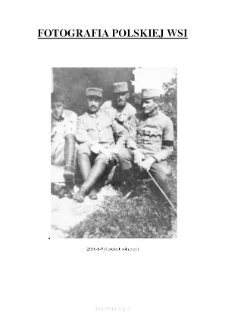 [Four soldiers] [An iconographic document]