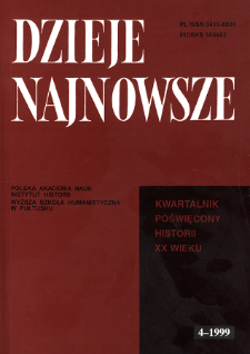 Pierwszy raport ambasadora PRL w Moskwie Tadeusza Gedego (1957 r.)
