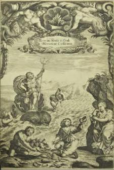 Recreatio Mentis, Et Ocvli : in obseruatione animalium testaceorum curiosis naturae inspectoribus italico sermone primùm