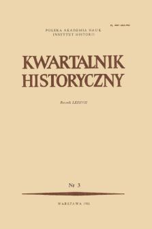 W sześćdziesięciolecie Czesława Madajczyka : o twórczości Czesława Madajczyka