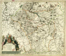 Regni Poloniæ Ducatus Mazoviæ et Province Cujaviæ