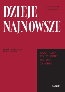 Jeńcy polscy w zachodnich strefach okupacyjnych w Niemczech po II wojnie światowej (1945–1947)