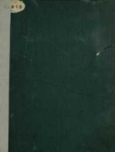 Pamiętnik Fizyjograficzny T. 22 (1914)