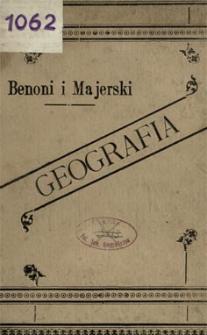 Geografia Monarchii Austryacko-Węgierskiej